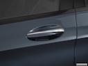 2016 Mercedes-Benz C-Class Drivers Side Door handle