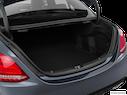 2016 Mercedes-Benz C-Class Trunk open
