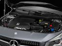 2016 Mercedes-Benz CLA Engine