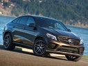 2016 Mercedes-Benz GLE Exterior