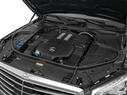 2016 Mercedes-Benz S-Class Engine