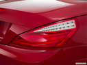 2016 Mercedes-Benz SL-Class Passenger Side Taillight
