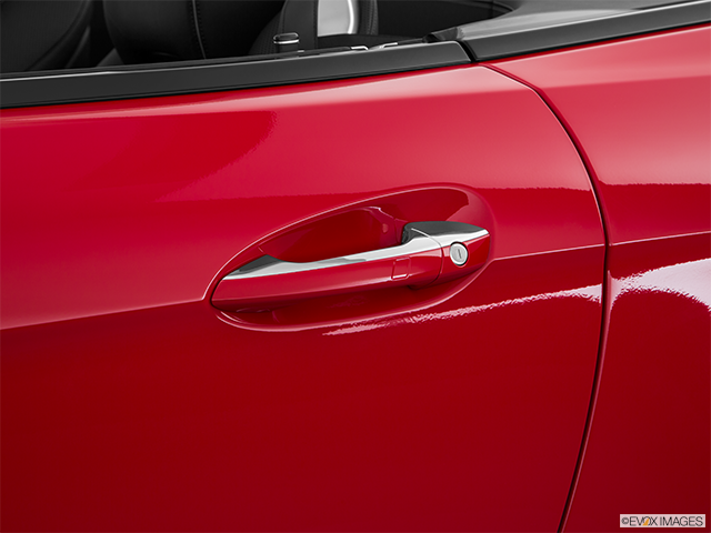 2016 Mercedes-Benz SL-Class Drivers Side Door handle