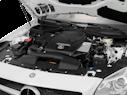 2016 Mercedes-Benz SLK Engine