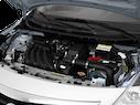 2016 Nissan Versa Engine