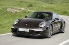 2016 Porsche 911 Exterior