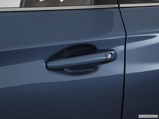 2016 Subaru Legacy Drivers Side Door handle
