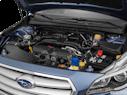 2016 Subaru Legacy Engine