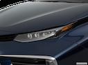 2016 Toyota Mirai Drivers Side Headlight