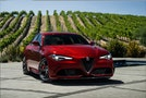 2017 Alfa Romeo Giulia Exterior