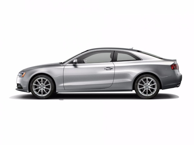 2017 Audi A5 Exterior