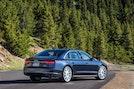 2017 Audi A8 L Exterior