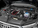 2017 Audi S7 Engine