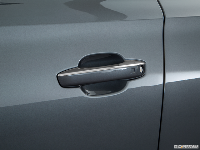 2017 Audi S8 plus Drivers Side Door handle