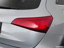 2017 Audi SQ5 Passenger Side Taillight