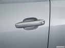 2017 Audi SQ5 Drivers Side Door handle