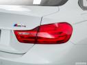 2017 BMW M4 Passenger Side Taillight