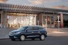 2017 Buick Enclave Exterior