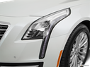 2017 Cadillac CT6 Drivers Side Headlight