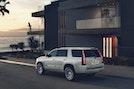 2017 Cadillac Escalade Exterior