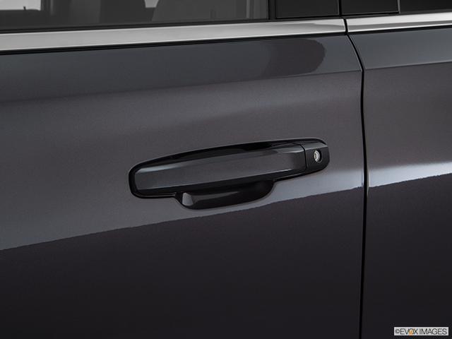 2017 Chevrolet Tahoe Drivers Side Door handle