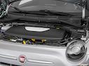 2017 FIAT 500e Engine