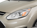 2017 Ford C-MAX Hybrid Drivers Side Headlight