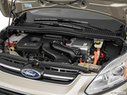 2017 Ford C-MAX Hybrid Engine