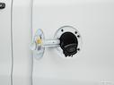 2017 GMC Sierra 2500HD Gas cap open
