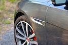 2017 Jaguar XF Exterior