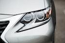 2017 Lexus ES 350 Exterior