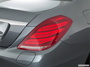 2017 Mercedes-Benz S-Class Passenger Side Taillight