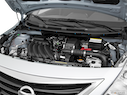 2017 Nissan Versa Engine