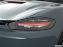 2017 Porsche 718 Boxster Passenger Side Taillight