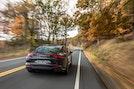 2017 Porsche Panamera Exterior