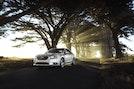 2017 Subaru Legacy Exterior