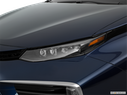 2017 Toyota Mirai Drivers Side Headlight