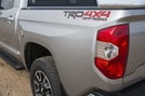 2017 Toyota Tundra Exterior