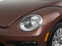 2017 Volkswagen Beetle Drivers Side Headlight