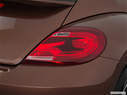 2017 Volkswagen Beetle Passenger Side Taillight