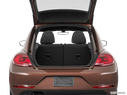 2017 Volkswagen Beetle Trunk open