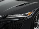 2018 Acura NSX Drivers Side Headlight
