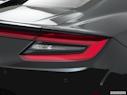 2018 Acura NSX Passenger Side Taillight