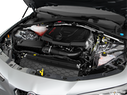 2018 Alfa Romeo Giulia Engine