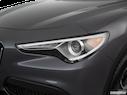 2018 Alfa Romeo Stelvio Drivers Side Headlight