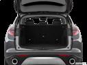 2018 Alfa Romeo Stelvio Trunk open