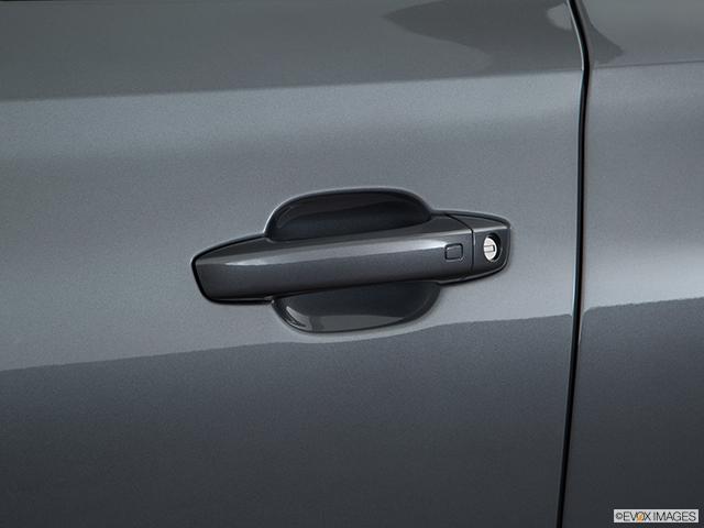 2018 Audi A8 L Drivers Side Door handle