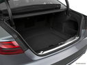 2018 Audi A8 L Trunk open