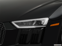 2018 Audi R8 Drivers Side Headlight
