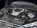 2018 Audi S4 Engine